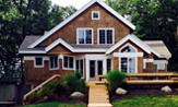 Farmington Hills Historic Home Painting