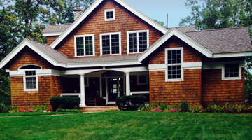 Bloomfield Hills Exterior Painting