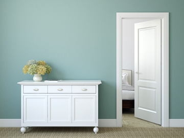 Ferndale Interior Painting