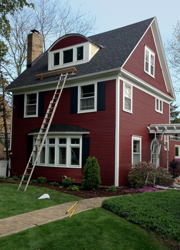 Grosse Pointe Farms Commercial Painting